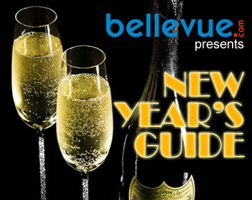 Bellevue New Year's Guide | Bellevue.com