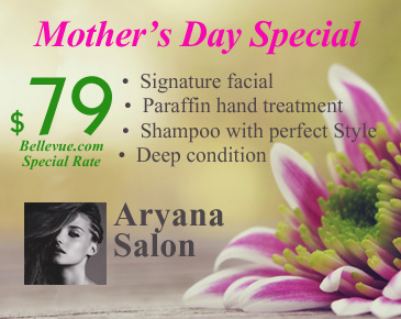 Mother's Day Special | Bellevue.com