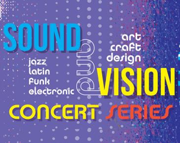BAM Sound & Vision