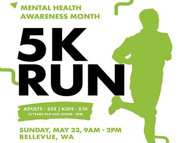 Bellevue 5K Run & Walk | Bellevue.com