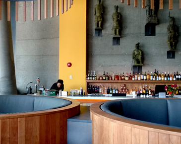 Labula Restaurant | Bellevue.com