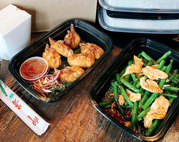 Bellevue restaurants & cafes offering take-out and curbside pick-up | Bellevue.com