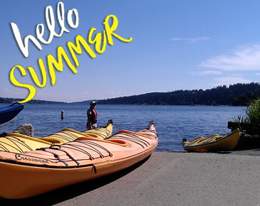 Bellevue Summer Guide