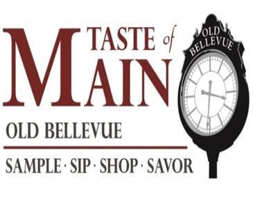 Taste of Main | Bellevue.com