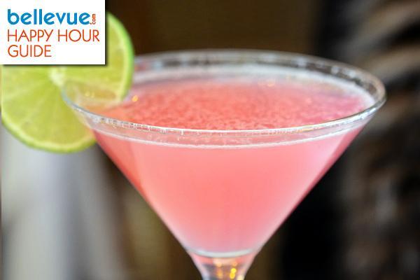 Best Bellevue Happy Hours | Bellevue.com