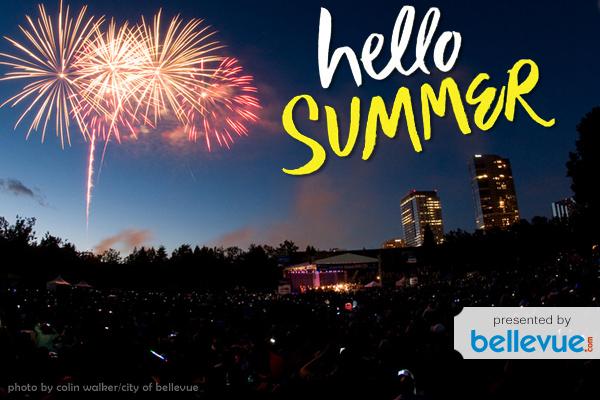 Bellevue Summer Guide 2019 | Bellevue.com
