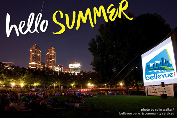 Downtown Movies in the Park | Bellevue.com