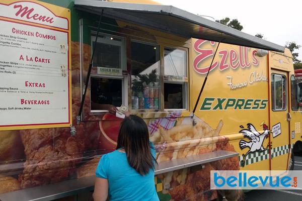 Bellevue Food Truck Guide Bellevue