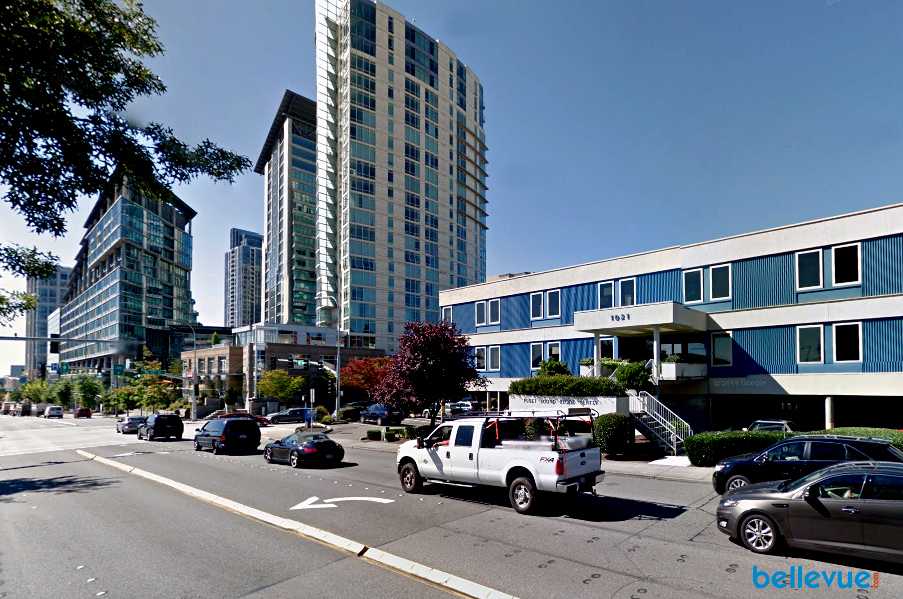 Su Development to add a third high-rise to Bellevue's Ashwood District | Bellevue.com