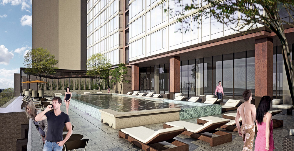 Kimpton announces Bellevue hotel opening in 2019 | Bellevue.com