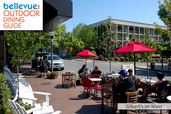 Bellevue Patio Dining Guide | Bellevue.com