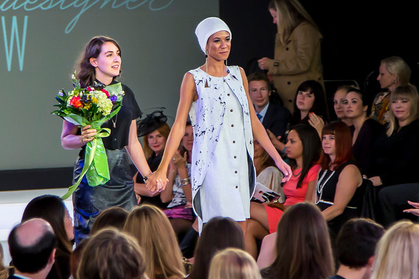 Bellevue Beat 2014 Independent Designer Runway Show Winner Bellevue Com
