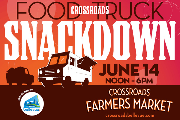 Bellevue Food Truck Snackdown | Bellevue.com
