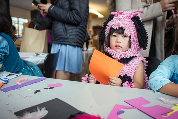 2019 Bellevue Halloween Guide Kid Friendly Halloween Events