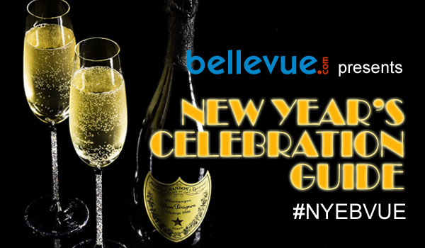 Bellevue New Year's Eve Guide | Bellevue.com