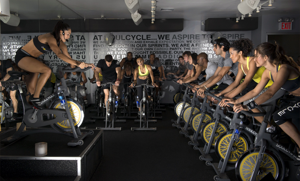 SoulCycle opening in downtown Bellevue | Bellevue.com