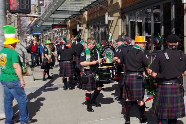 St. Patrick's Day in Bellevue | Bellevue.com