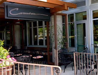 Carmines - Bellevue Al Fresco Row