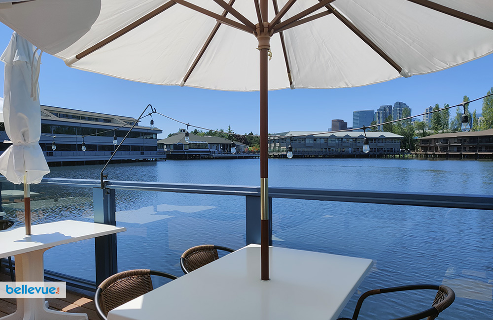 The Crab Pot at Lake Bellevue | Bellevue.com