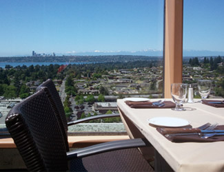 Outdoor Patio Dining Guide | Bellevue.com