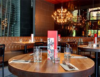 Earls Kitchen Bar Bellevue Bellevue Restaurants Happy