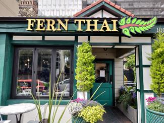 Fern Thai Bellevue
