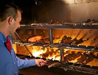 Brazilian Steakhouse Fogo de Chão | Bellevue.com