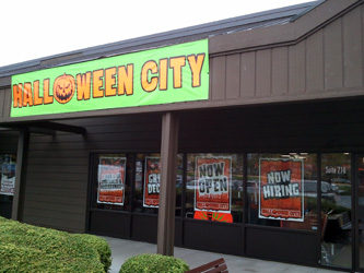Dec 04,  · 2 reviews of Halloween City