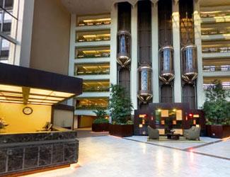 Hilton Hotel Bellevue
