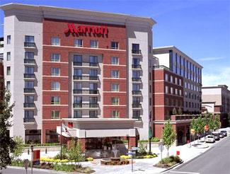 Seattle Marriott Redmond Hotels Resorts
