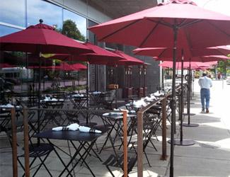 Purple Cafe Bellevue Happy Hour