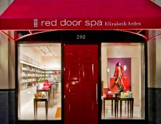 Chicago Day Spa Salon Red Door In Il