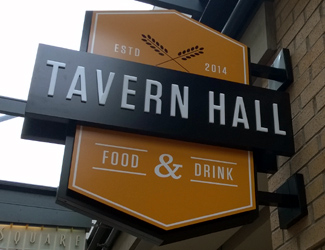 Tavern Hall | Bellevue.com