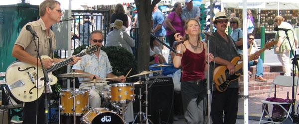 Summer Live Lunch Concerts, July 6 - September 3 | Bellevue.com