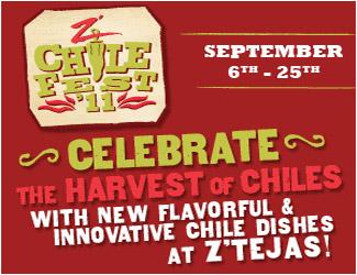 Chile Fest'11 | Bellevue.com
