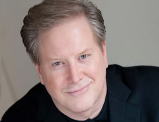 Darrell Hammond at Parlor Live | Bellevue.com