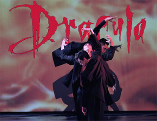 Dracula | Bellevue.com