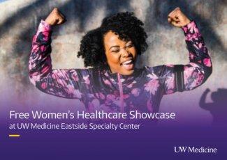 UW Medicine Women's Healthcare Showcase - Bellevue Events