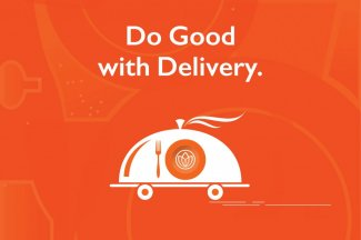 Do Good with Delivery - we can do so much good together! | Bellevue.com