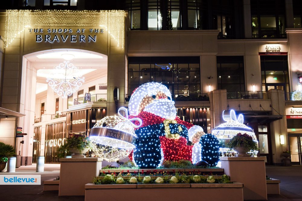 Bellevue Holiday Guide| Bellevue.com