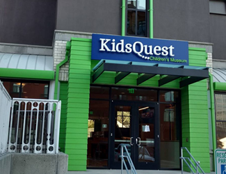 KidsQuest Museum opening in downtown Bellevue | Bellevue.com