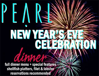New Year S Eve Party At Pearl Bellevue Events