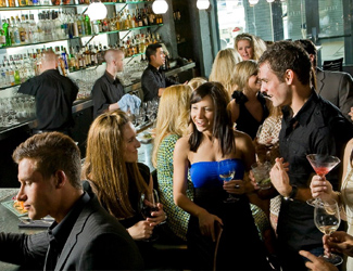 9th Annual New Year S Eve Party At Pearl Bellevue Events