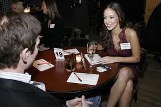 Speed dating bellevue